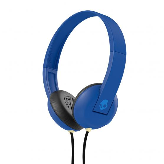 SKULLCANDY SLAP/UPROAR ON-EAR W/TAP TECH