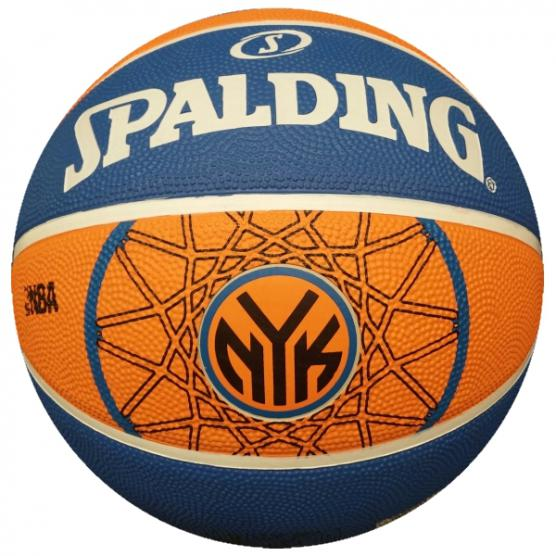 SPALDING Ball BASKETBALL New York Knicks