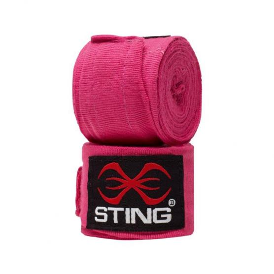 STING BENDA BOXING