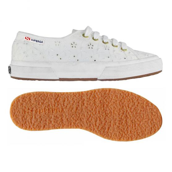 SUPERGA SANGALLO SATIN
