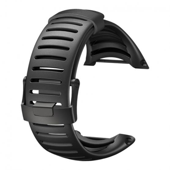SUUNTO CORE LIGHT STRAP ALL BLACK