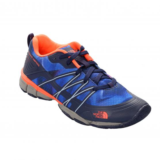 THE NORTH FACE MOUNTAIN ATHL. W LITEWAVE AMPERE PATRIOT BLUE PR