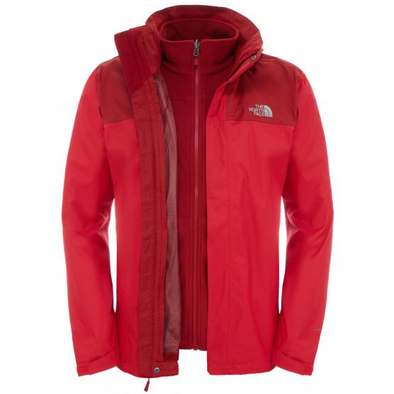THE NORTH FACE TNF EVOLVE II TRICLIMATE