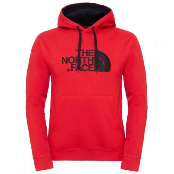 THE NORTH FACE TNF M DREW PEAK PULLOVER HOODIE