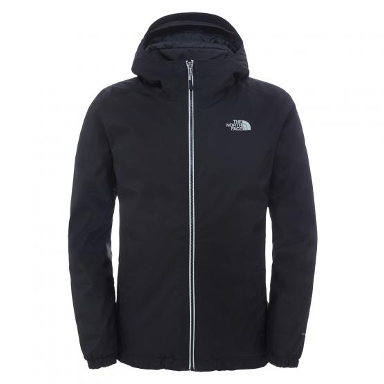 THE NORTH FACE MEN'S QUEST INSULATED JKT