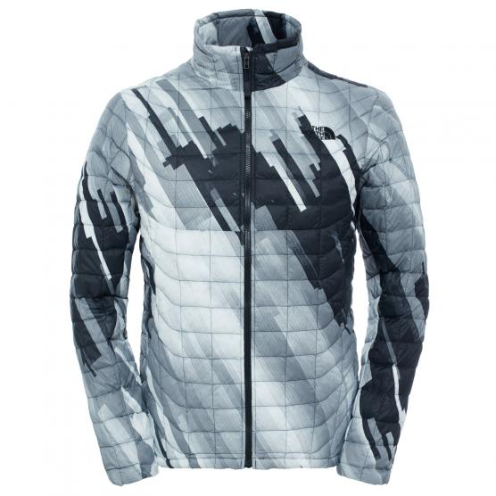 THE NORTH FACE TNF M THERMOBALL FULL ZIP JK