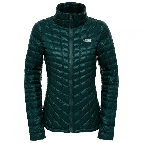 THE NORTH FACE TNF W THERMOBALL FULL ZIP JKT