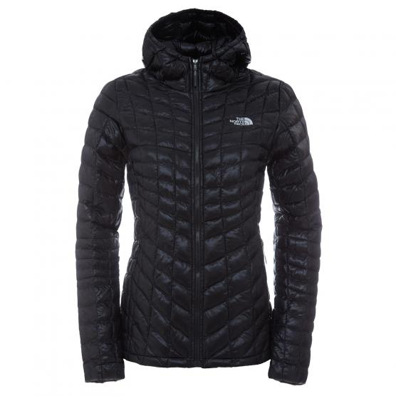 THE NORTH FACE TNF W THERMOBALL HOODIE
