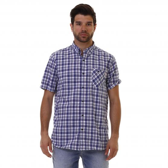 TIMBERLAND SS ALLENDALE RIVER COOLMAX SHIRT UOMO