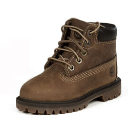 TIMBERLAND Authentics 6 Waterproof  Boot