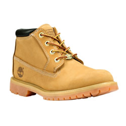 TIMBERLAND Waterproof Nellie Chukka Double Woman's Free Time Shoes