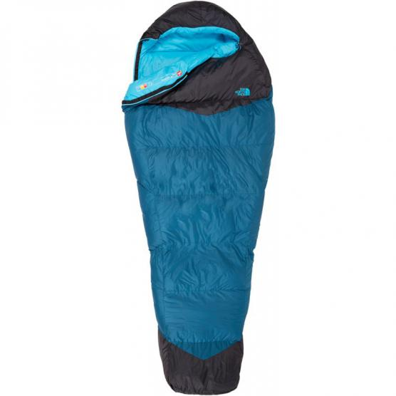 TNHE NORTH FACE Blu Kazoo Long DX