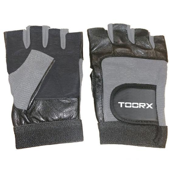 Toorx Leather Gloves
