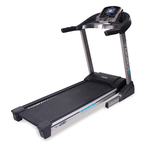 TOORX 65S HRC Treadmill Electric