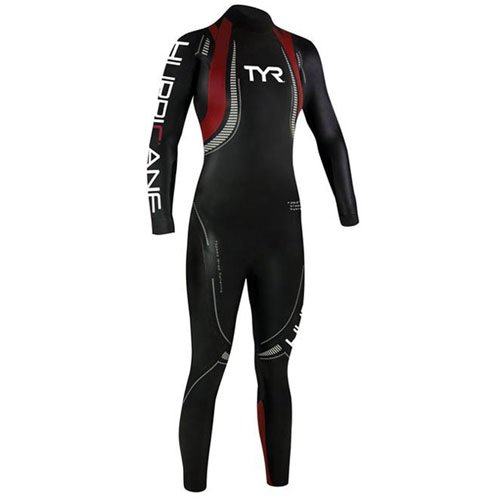 TYR Female Hurricane Wetsuit Category 5