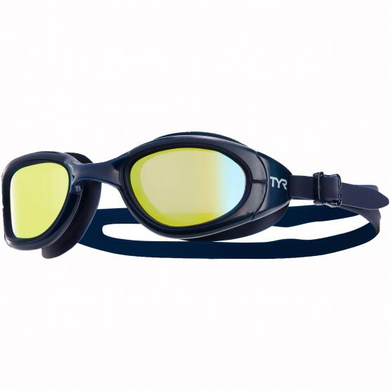 TYR SWIMMING GOGGLES POLARIZED