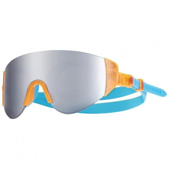 TYR RENEGADE SWIMSHADES MIRRORED
