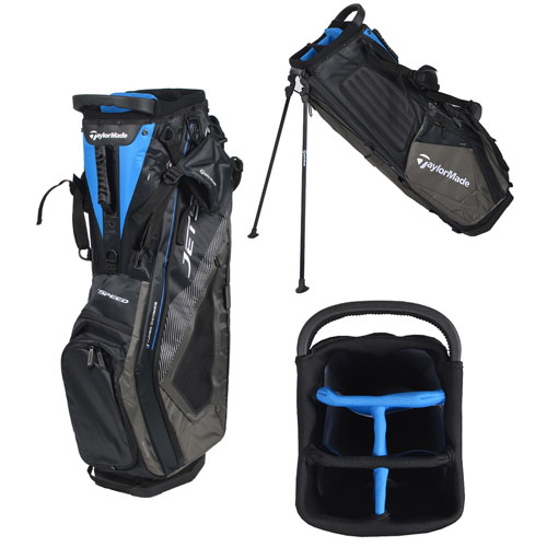 Taylormade Jetspeed Sacca Stand