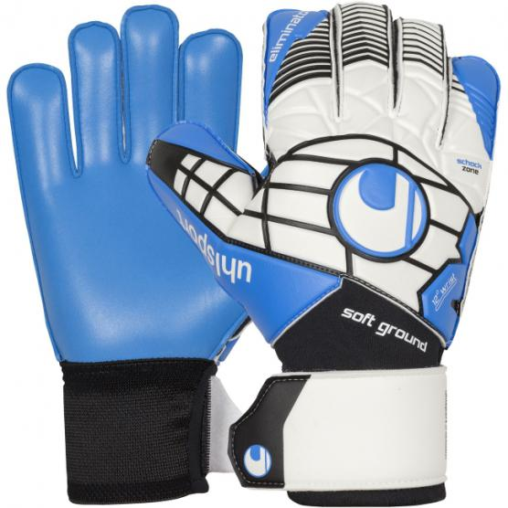 UHLSPORT ELIMINATOR SOFT SF JR