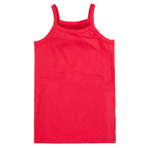 Name It  Viba Kids Underwear Strap Top X-SP13 Rasperry