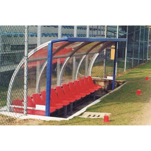 VIVISPORT League Coach Bench Mt 5 art 6253