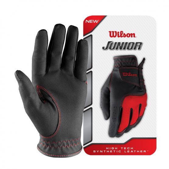 WILSON Junior Guantes de golf