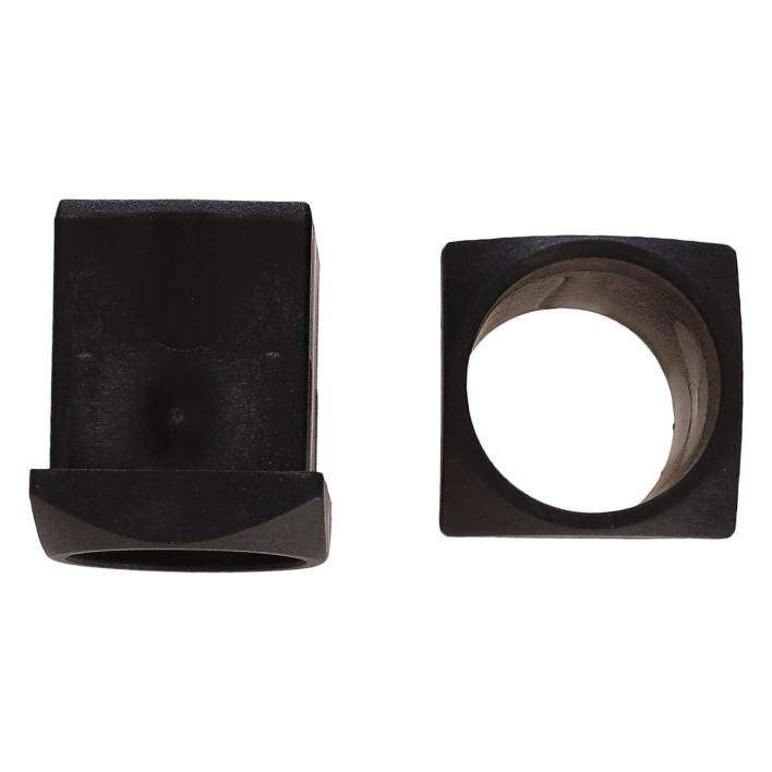 COLMIC FRAME AND FOOTBOARD ADAPTER