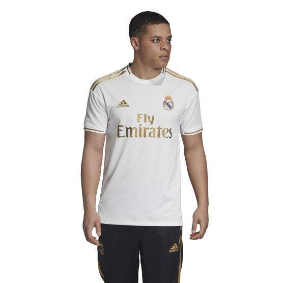 ADIDAS 19/20 REAL MADRID HOME JERSEY