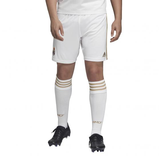 ADIDAS 19/20 REAL MADRID HOME SHORT