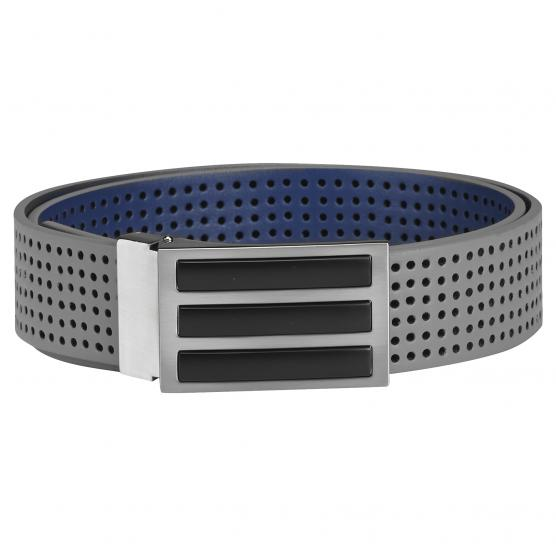 ADIDAS 3-STRIPES PERFORATED R-BELT