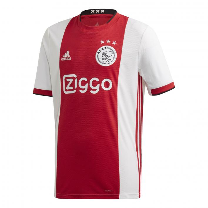 ADIDAS AJAX AMSTERDAM JERSEY HOME YOUTH