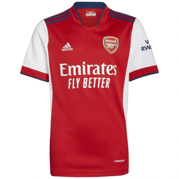 ADIDAS ARSENAL 22 HOME JERSEY YOUTH