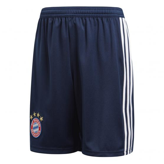 ADIDAS BAYERN MUNCHEN HOME SHORT YOUTH