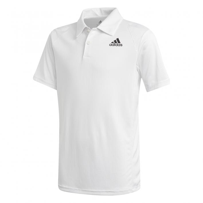ADIDAS BOYS CLUB TENIS POLO SHIRT