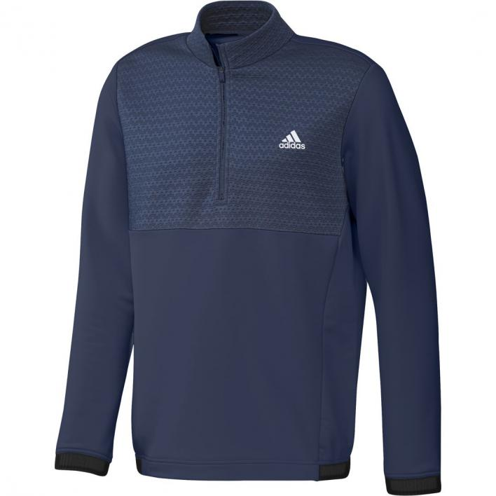 ADIDAS COLD RDY 1/4 ZIP