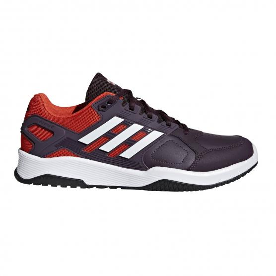 ADIDAS DURAMO 8 TRAINER M NOBRED/FTWWHT/HIRERE