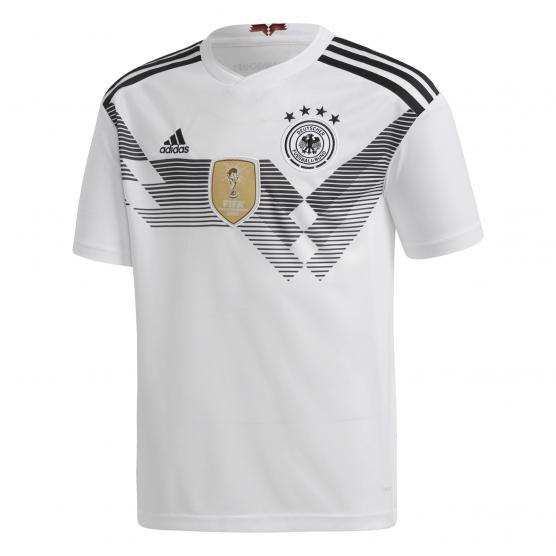 ADIDAS GERMANY HOME JERSEY Y