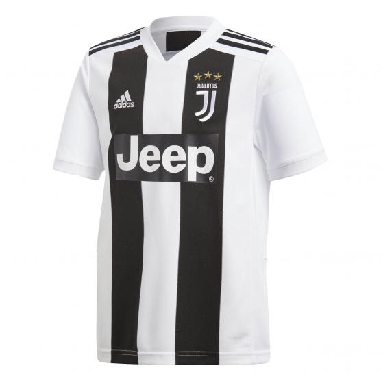 ADIDAS JUVE HOME JERSEY YOUTH
