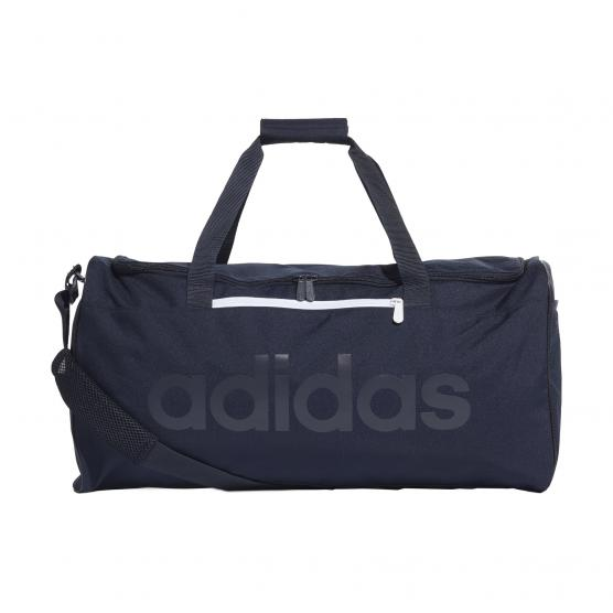 ADIDAS LINEAR CORE DUFFEL BAG M