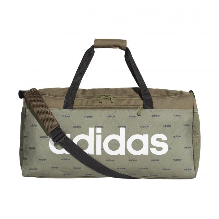 ADIDAS LINEAR DUFFEL BAG M