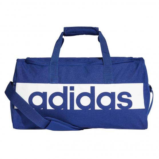 ADIDAS LINEAR PERFORMANCE DUFFEL BAG S