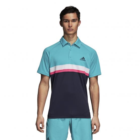 ADIDAS MAN CLUB POLO HI-RES