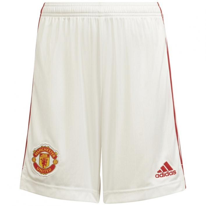 ADIDAS MANCHESTER UTD 22 HOME SHORT YOUTH