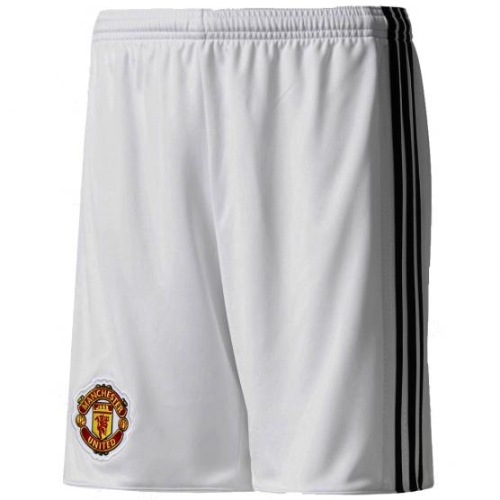 ADIDAS Manchester Utd Home Short Youth
