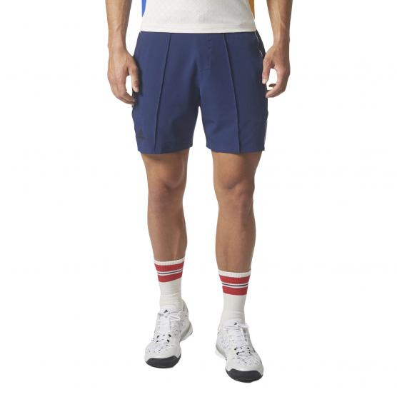 ADIDAS NY COLOR BLOCKED SHORT