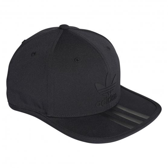 ADIDAS ORIGINALS 3 STRIPE SNAP