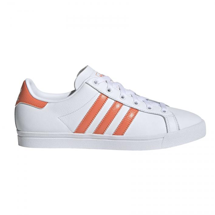 ADIDAS ORIGINALS COAST STAR W FTWWHT/SEMCOR