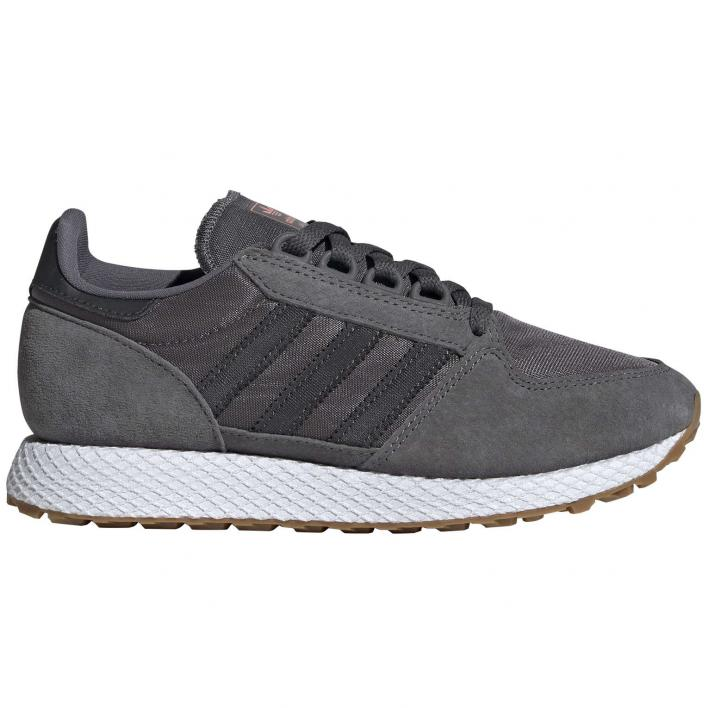ADIDAS ORIGINALS FOREST GROVE W GREFIV/CARBON