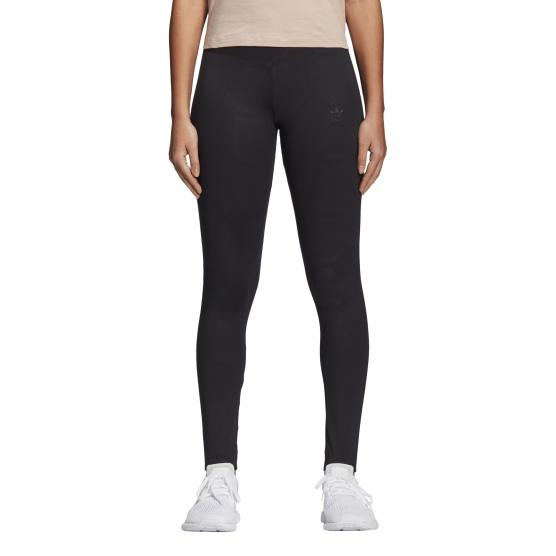 ADIDAS ORIGINALS FSH L TIGHT BLACK