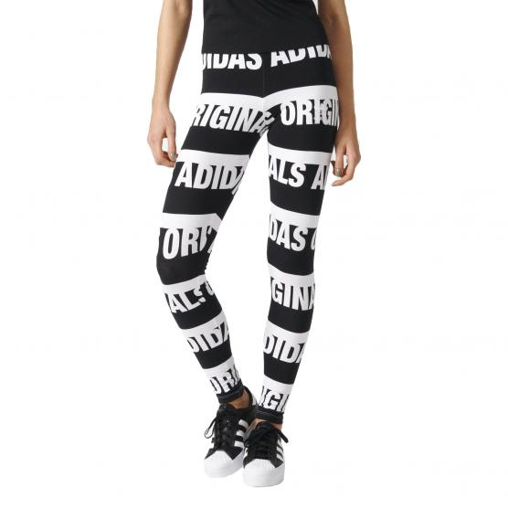 Image of adidas originals leggings